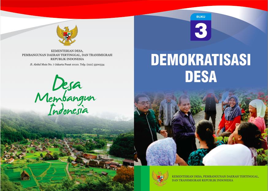 Demokratisasi Desa